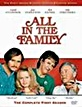 Carroll O'Connor stars All In The Family