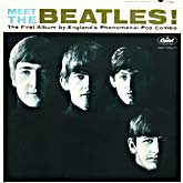 The Beatles UK Releases