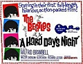 A Hard Days Night - Movie