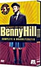 Benny Hill The Naughty Years 1971 - 1975