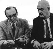 JACK BENNY AND DON WILSON