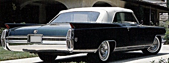 1964 Mercury car