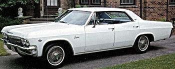 1960 chevrolet car