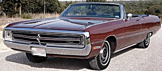 sixties auto