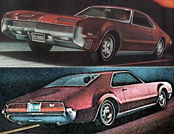 1966 oldsmobile automobile