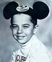 - Mickey Mouse Club - Mouseketeers