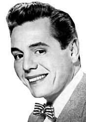 Desi Arnaz March 2