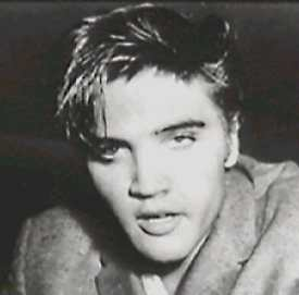 Elvis Presley picture