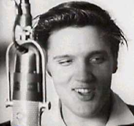 Elvis - Hound Dog