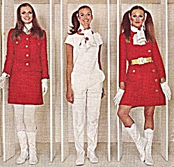 1960s Fashion 1960s Clothing Styles