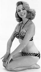 60s swimwear