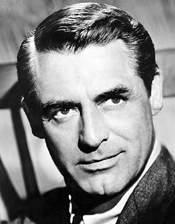 1950s men - Cary Grant