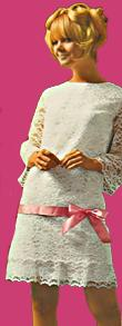 705376a6d4fa 1960s Prom Dresses
