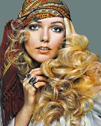 1960s Hair Style| FiftiesWeb