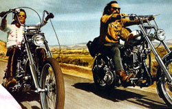 easy rider style fashion