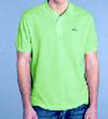 mens polo sport shirt