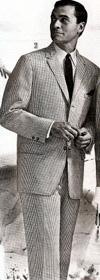 1960s mens suit