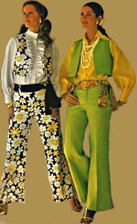 Bolero fashion