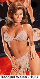 1960s bikinis