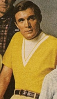 Men's Banlon Shirt