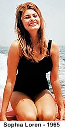 1960s swim suits