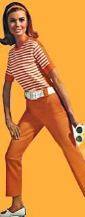 1960s shorts