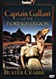 Captain Gallant and the Foreign Legion
