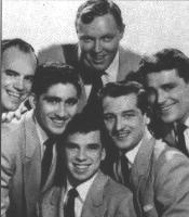 [BILL HALEY AND THE COMETS]