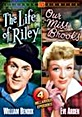 The Life of Riley and Our Miss Brooks