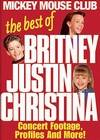 Britney, Justin And Christina