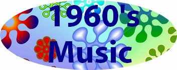 Oldies Music from the sixties