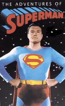 Superman - George Reeves