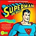 Superman - TV - on radio