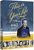This is Your Life on DVD