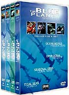 Blue Planet on DVD