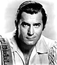 Classic TV Western Shows - Cheyenne, Clint Walker