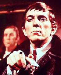 Classic TV Shows - Dark Shadows