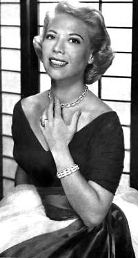 Classic TV Shows - Dinah Shore Show