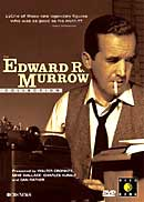 Edward R Murrow DVD