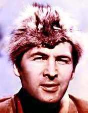 Davy Crockett, Fess Parker