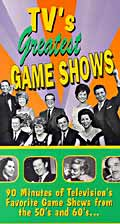Game Show Book