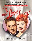 I Love Lucy 50th book