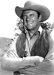 James Arness Gunsmoke James Arness