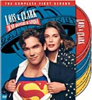 Lois and Clark on DVD
