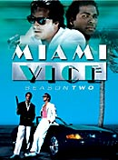 Miami Vice DVD