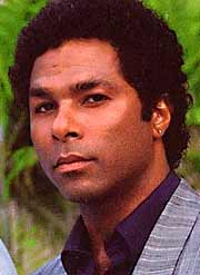 Philip Michael Thomas