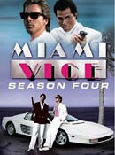 Miami Vice on DVD