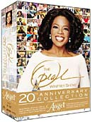 Oprah Winfrey on DVD