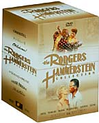 Rogers and hammerstein on DVD