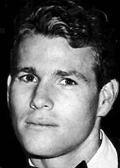 Classic TV Shows - Peyton Place with Mia Farrow, Ryan O'Neal ...